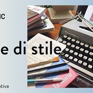 Laboratorio di scrittura creativa - Parole di Stile 04