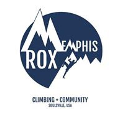 Memphis Rox Climbing + Community