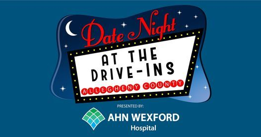 Date Night Drive-In Movie Series Grease (PG)