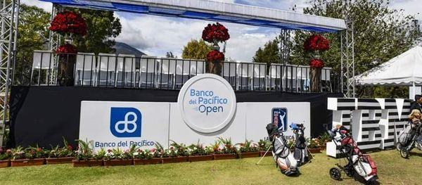 ProAm - PGA Tour Latinoamérica, 23 June | Event in Quito | AllEvents.in