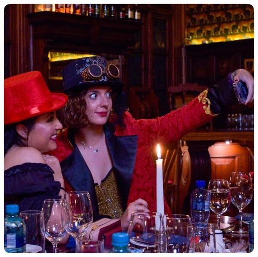 Magical Jozi-By-Night Tour!, 5 November | Event in Johannesburg | AllEvents.in