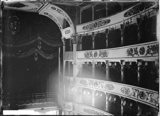 O Real Teatro São João, 27 November | Event in Porto | AllEvents.in