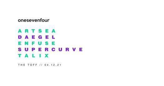 onesevenfour - MEL (December), 4 December | Event in Melbourne | AllEvents.in