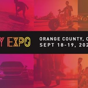 Electrify Expo - Orange County CA