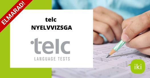Telc nyelvvizsga, 24 April | Event in Szeged | AllEvents.in