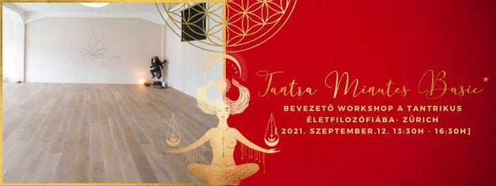Tantra Basic* [ Workshop-Zürich ], 12 September | Event in Kloten | AllEvents.in