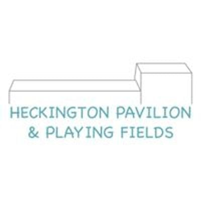 Heckington Pavilion and Playing Fields