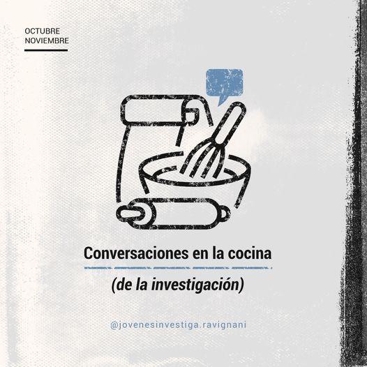 Conversaciones en la cocina (de la Investigación) | Online Event | AllEvents.in