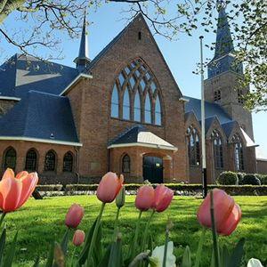 Kerkdienstgemist uitzending vanuit het Maartenshuis