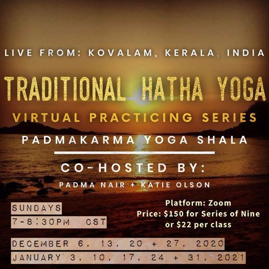 Traditional Hatha Yoga | Event in Duluth | AllEvents.in