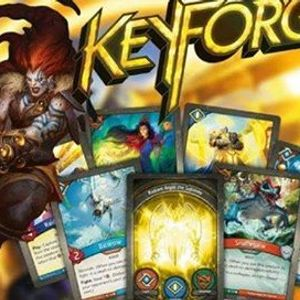 KeyForge - Evento Arconte