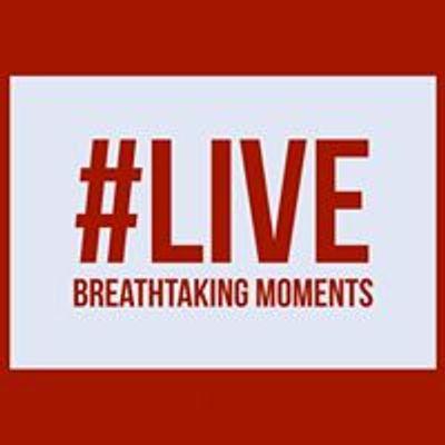 Hashtag Live