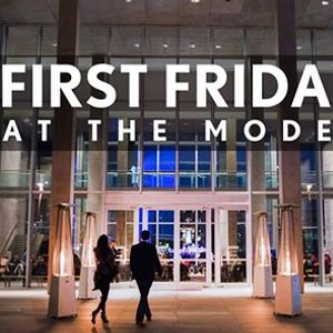 First Fridays at the Modern with Daniel Stone Trio