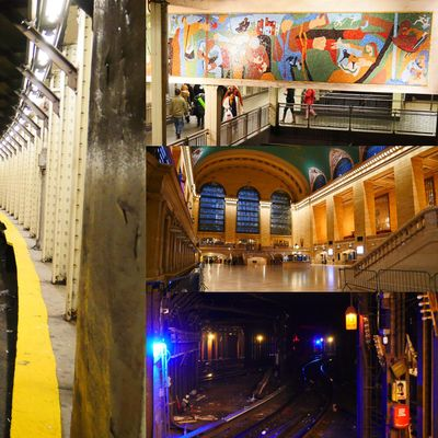Underground Manhattan The History of the NYC Subway System Webinar