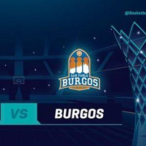 Telenet Giants Antwerp v San Pablo Burgos
