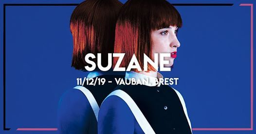 Suzane  Eva Helia  Cabaret Vauban