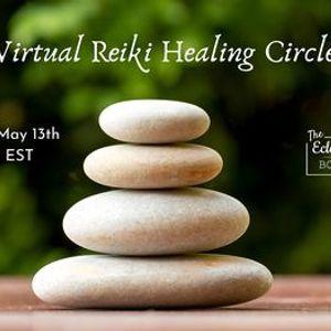 Virtual Reiki Healing Circle