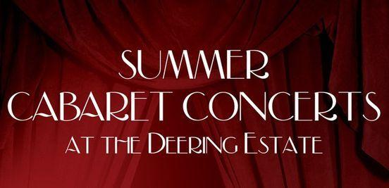Summer Cabaret Concert Series | Event in Miami | AllEvents.in