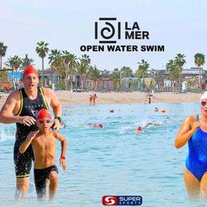 La Mer Open Water Swim Race 1