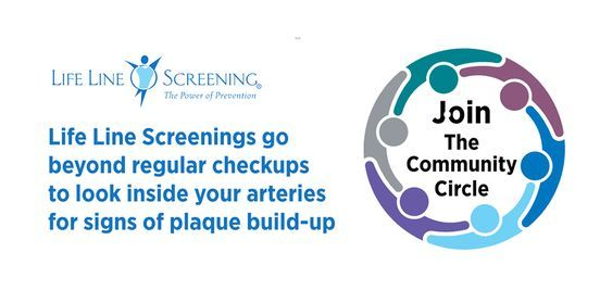 Life Line Screening Gambrills MD, 27 May | Event in Gambrills | AllEvents.in
