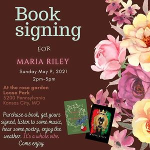 Book SigningLaunch Party