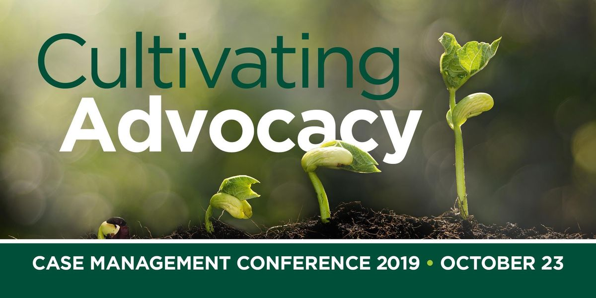 2019 Case Management Conference