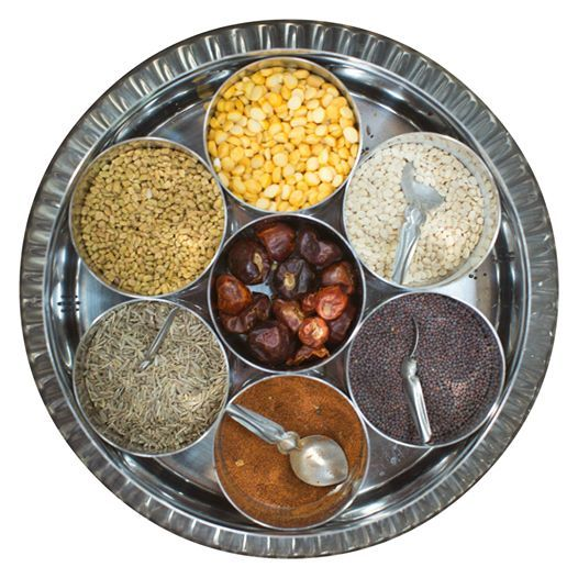 Indian Spices & Pickles