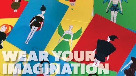 Wear Your Imagination