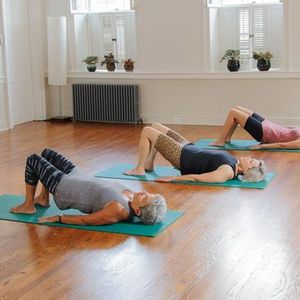 Restore Your Core  Foundations 6 Week Series In-Studio and Virtual