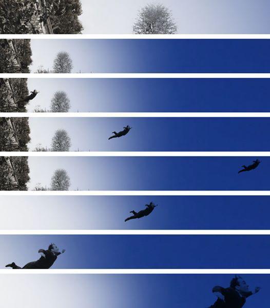 Y.K. Laltra met del cielo - Diego Repetto - ArtCityWhiteNight