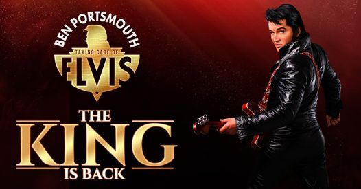 De Montfort Hall, Leicester - The King is Back, 6 September | Event in Leicester | AllEvents.in