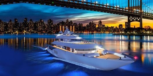 Friday Night Yacht Party Cruise, 18 June | Event in York | AllEvents.in