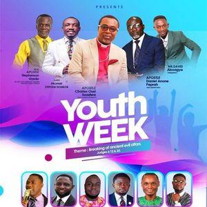 YOUTH WEEK 2020