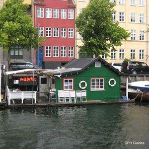Christianshavn i Gasolins Fodspor.