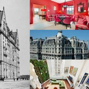 The Historic Apartments of New Yorks Upper West Side Webinar