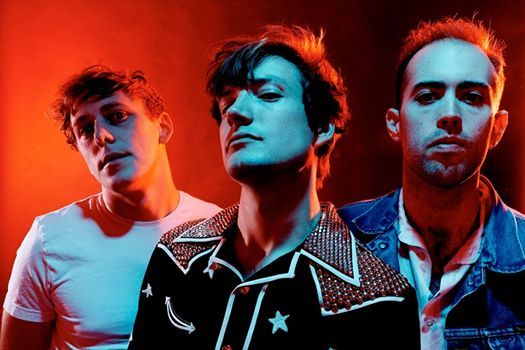 CD102.5s Independent Playground Presents The Dirty Nil