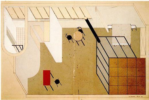 Bauhaus - projeo de um centenrio