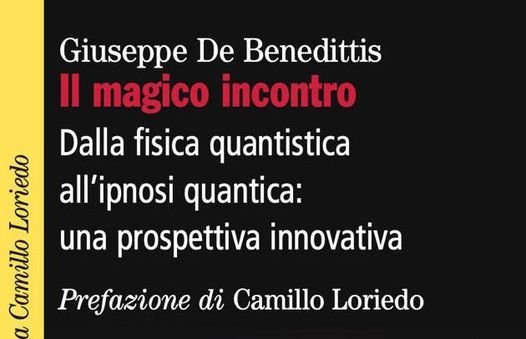 Workshop Il Magico Incontro: l'ipnosi incontra la fisica quantistica, 29 May   Online Event   AllEvents.in