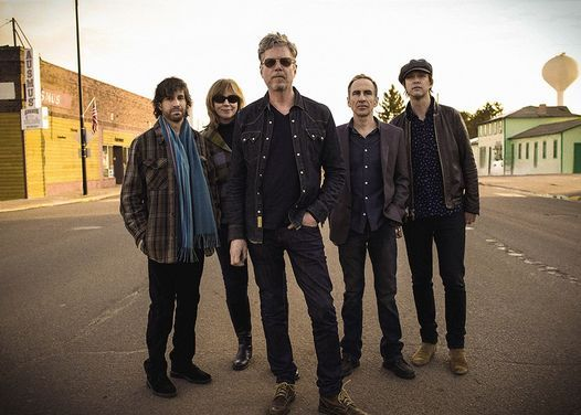 The Jayhawks at The Englert Theatre | Event in Iowa City | AllEvents.in