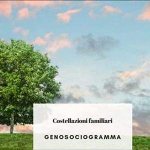 Genosociogramma - Costellazioni Familiari