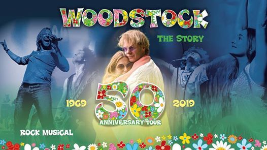 Woodstock The Story  Das Rockmusical