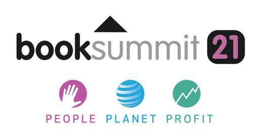 Book Summit 21: Sustainable Publishing in a Changing World   Event in Toronto   AllEvents.in
