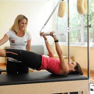 Pilates for Injuries & Pathologies with Samantha Wood