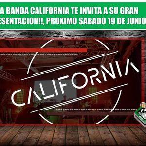 Banda California En Vivo