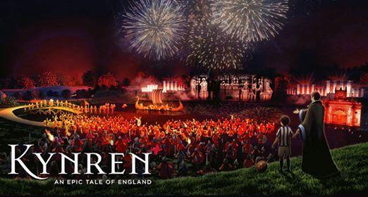 Kynren - An Epic tale of England 50