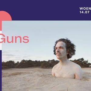 Comedy-avond met Senne Guns & Nele Van den Broeck