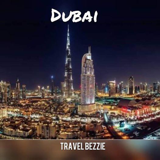Dubai Shopping Festival Special- Trip For All