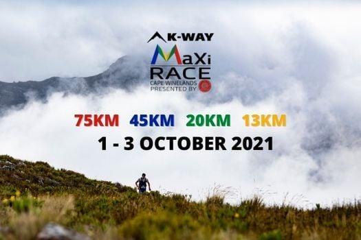 MaxiRace Cape Winelands, 1 October | Event in Stellenbosch | AllEvents.in