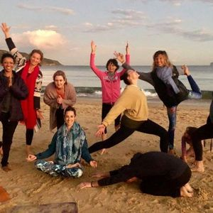 200hrs Yoga Teacher Training Feb-May21