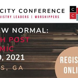 Classic City Conference 2021